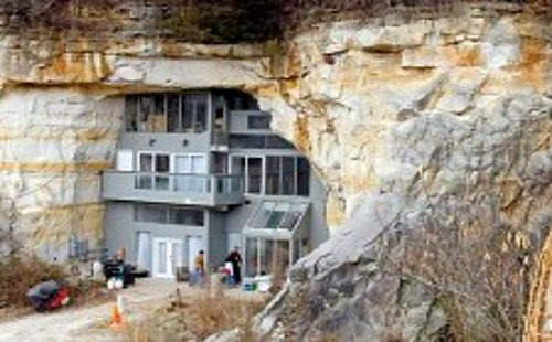 Underground Home Renovation Contractor   by North Atlantic Construction