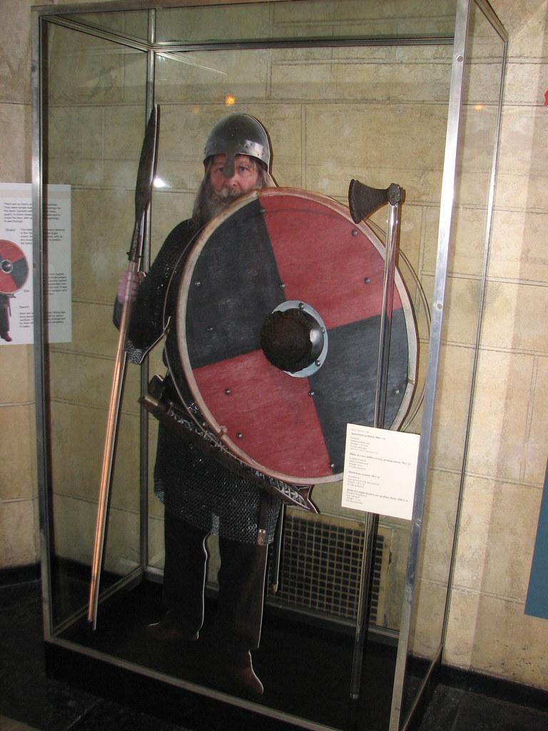 Viking Items Franmoff Flickr