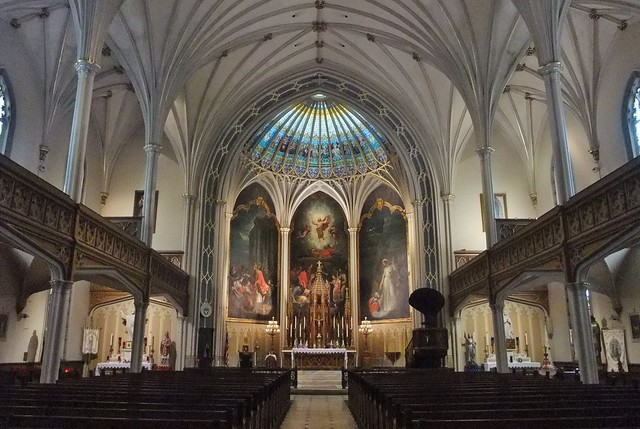 St. Patrick Catholic Church, New Orleans, LA