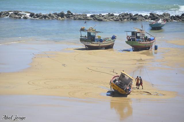 Bahía Formosa