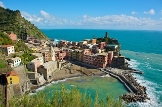 Cinque Terre 2012 16   by evocateur