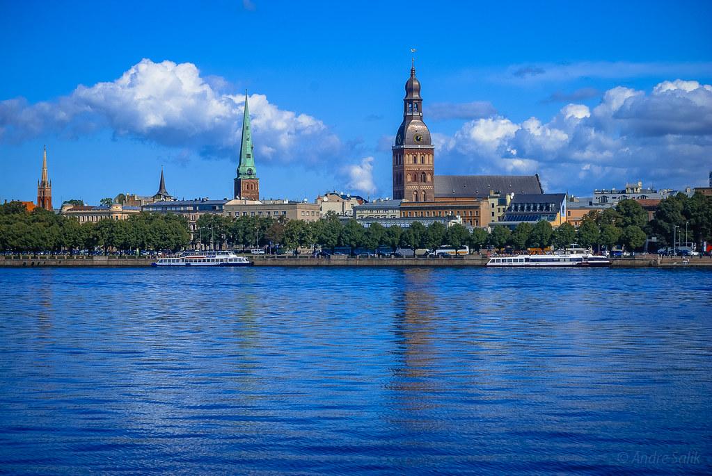 mia bella Riga