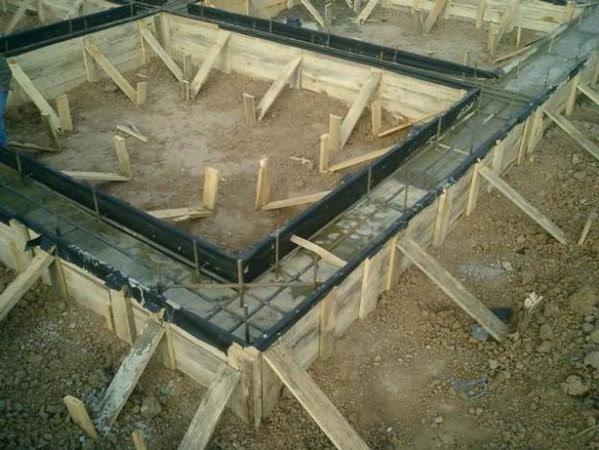 Предлагаю бетон виды форм для бетона