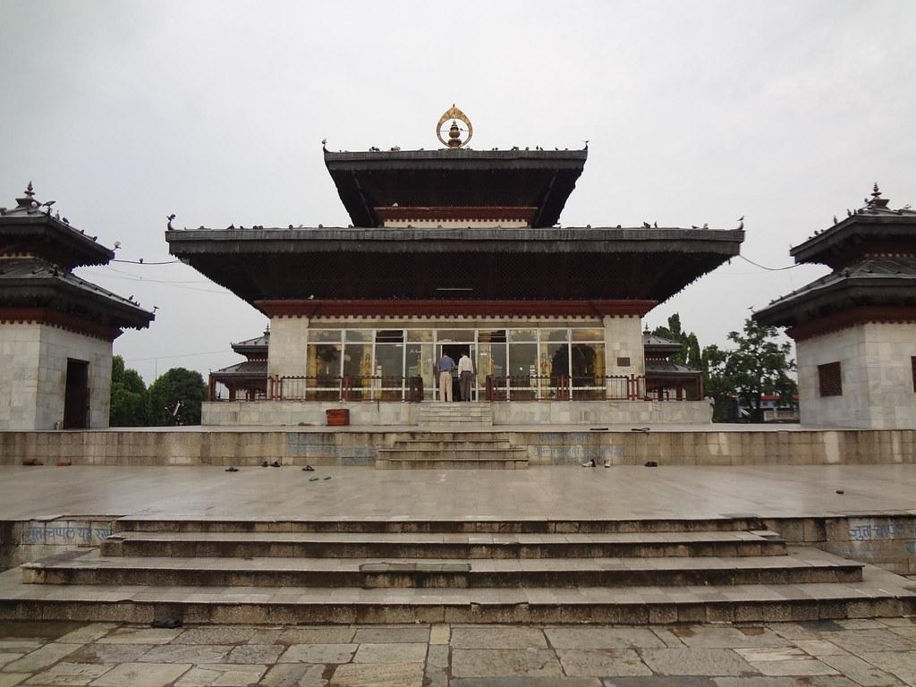 Ram Sita Vivah Mandap