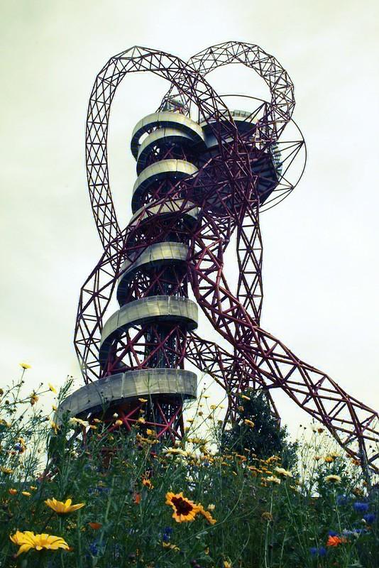UK - Olympics Park