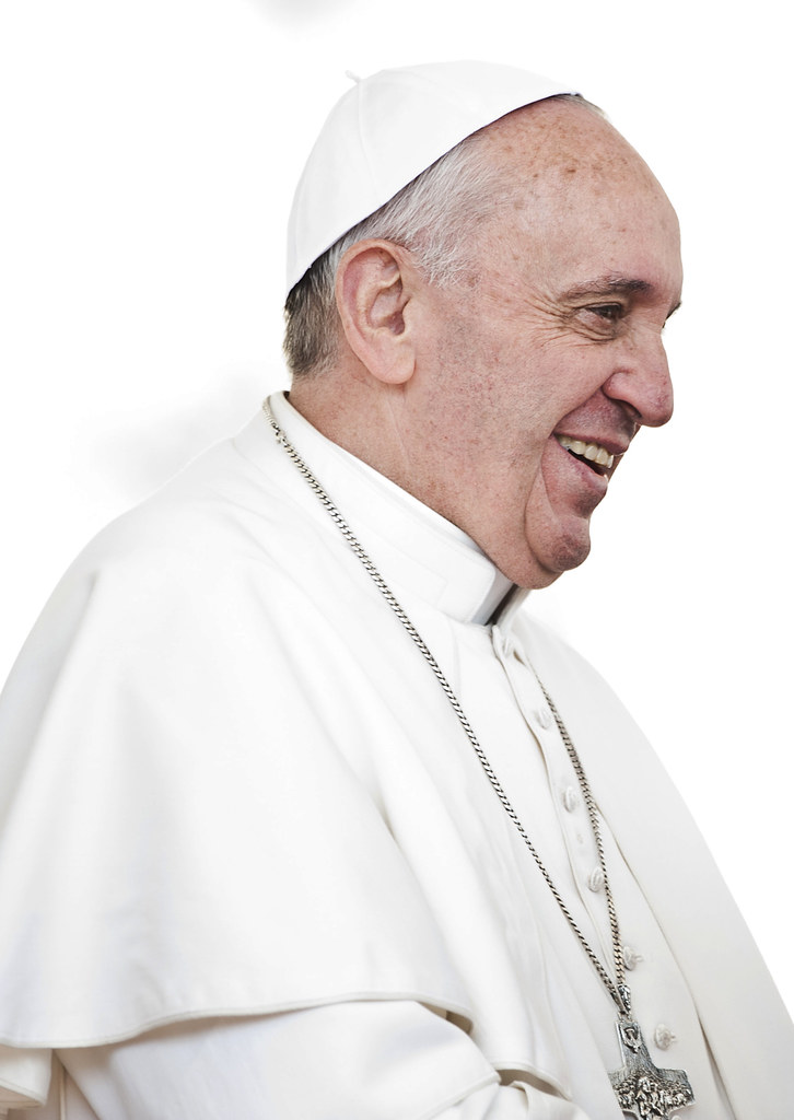General Audience with Pope Francis, From CreativeCommonsPhoto