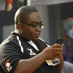 Lab2: Daude Were (iHub / Ushahidi)