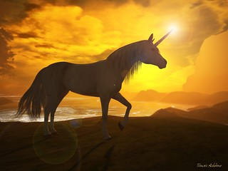 Unicorn | by Tomais Ashdene
