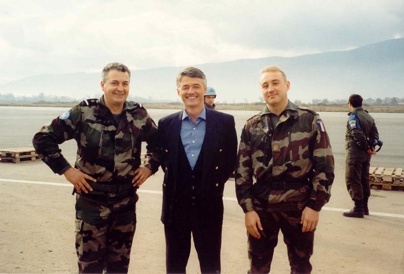 1994 Bosnia
