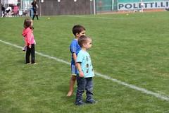 1. Sportfest 21.08.2016 - Kinderprogramm