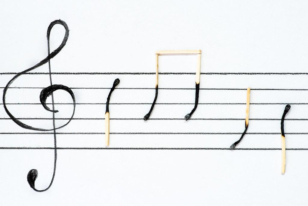 Music is #SimplyIrresistible