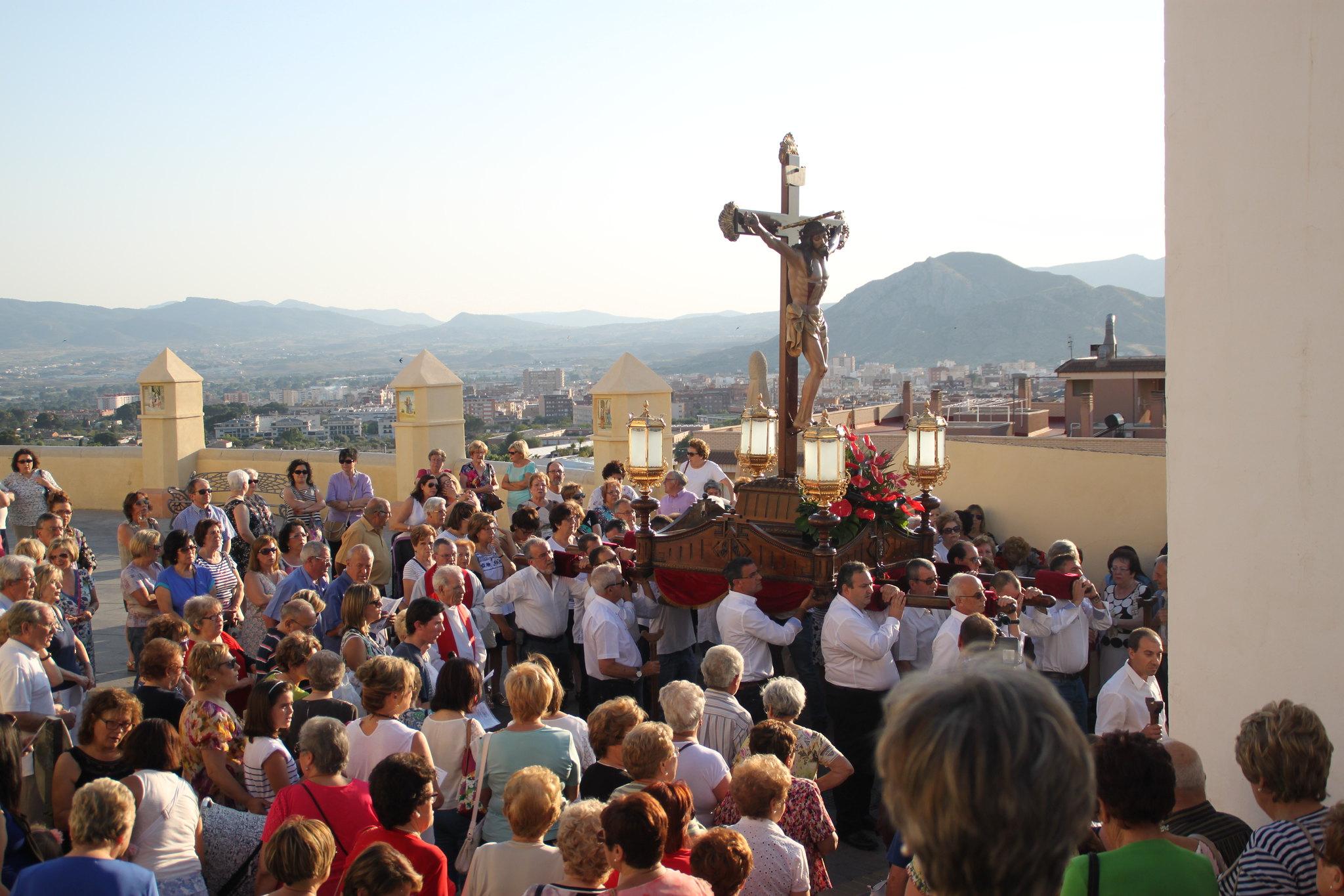 (2015-06-26) - Vía Crucis bajada - Javier Romero Ripoll  (181)