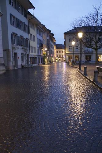 Winterthour Altstadt
