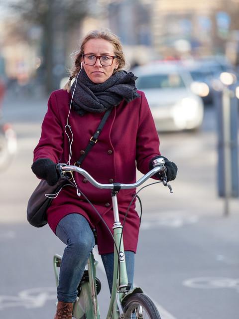 Copenhagen Bikehaven by Mellbin - Bike Cycle Bicycle - 2013 - 1116