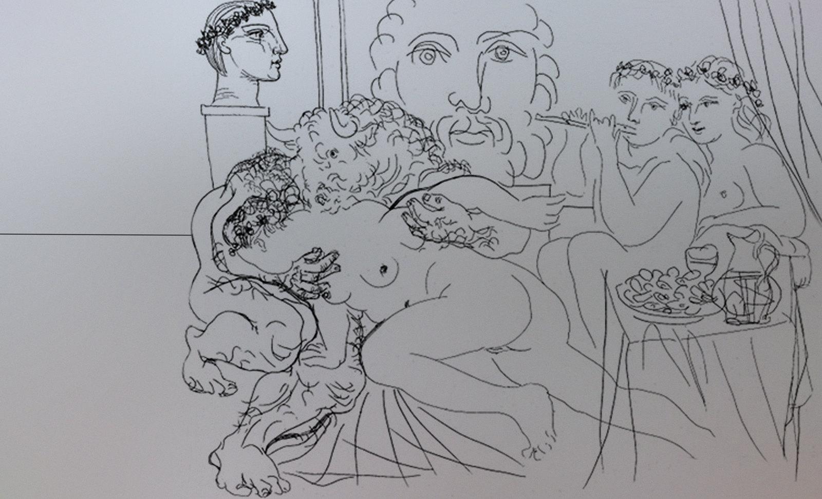 74Pablo Picasso