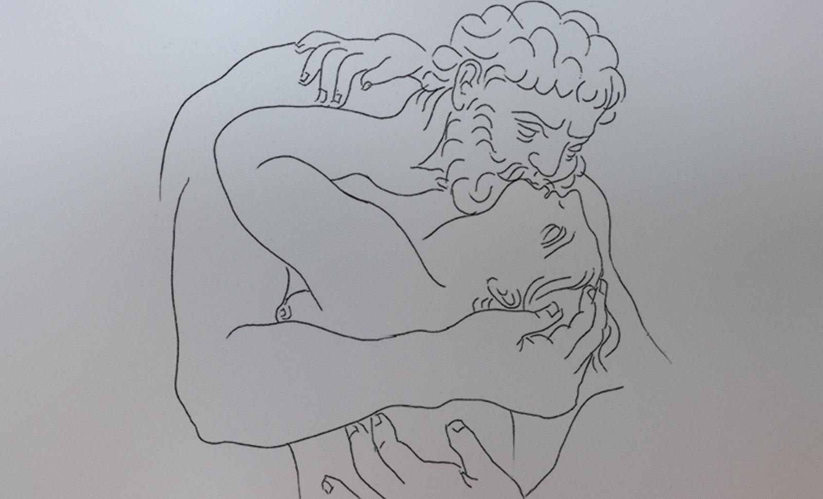 034Pablo Picasso