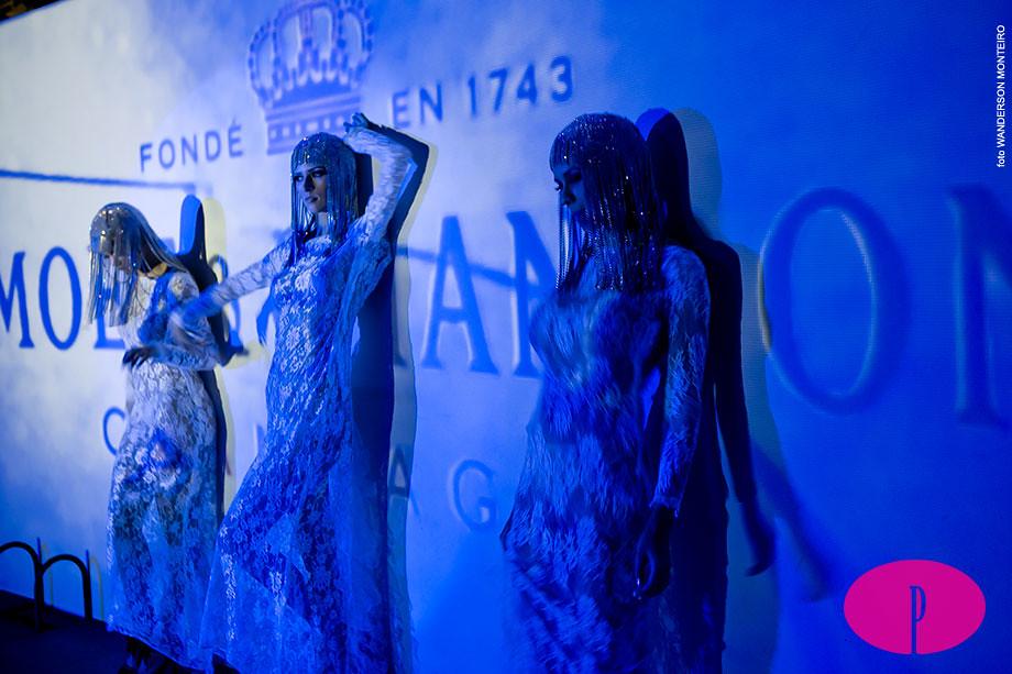 Fotos do evento Moët Gold - Festa do Branco em Angra