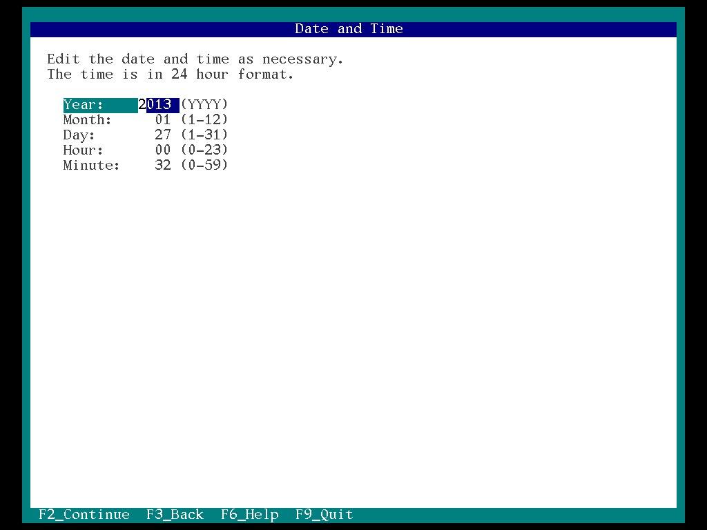 Oracle Solaris 11 x86 installation | Nguyen Hung Vu | Flickr