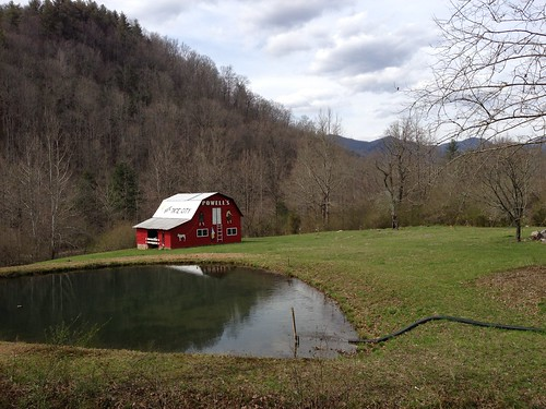 barn view powells tatecity seetatecity