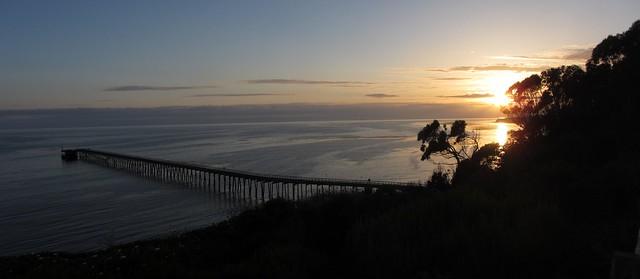 IMG_8183_2 130330 Bacara sunset Santa Barbara Channel ICE rm stitch99