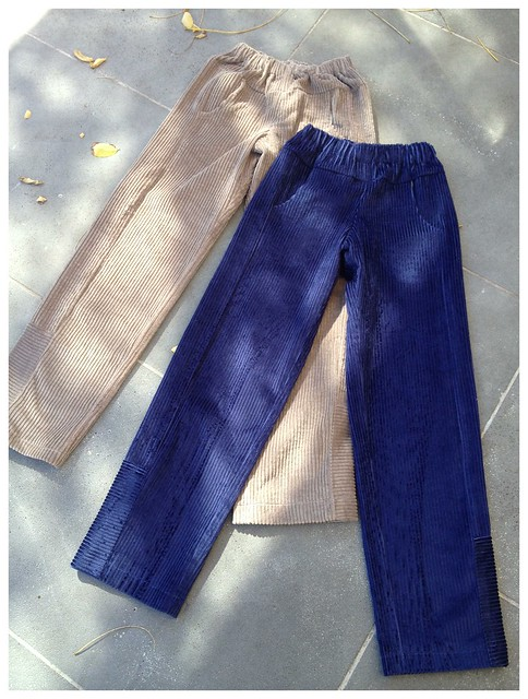 After School pants - KCW Days 1&2