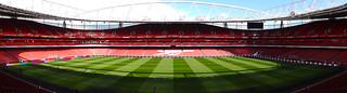 London: Emirates Stadium   by Big Yank Ball