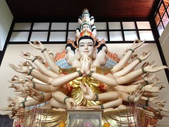 Nam Ban Buddhist temple