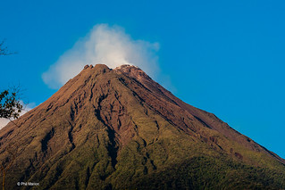 Volcan Arenal -  La Fortuna, Costa Rica | by Phil Marion (176 million views - THANKS)