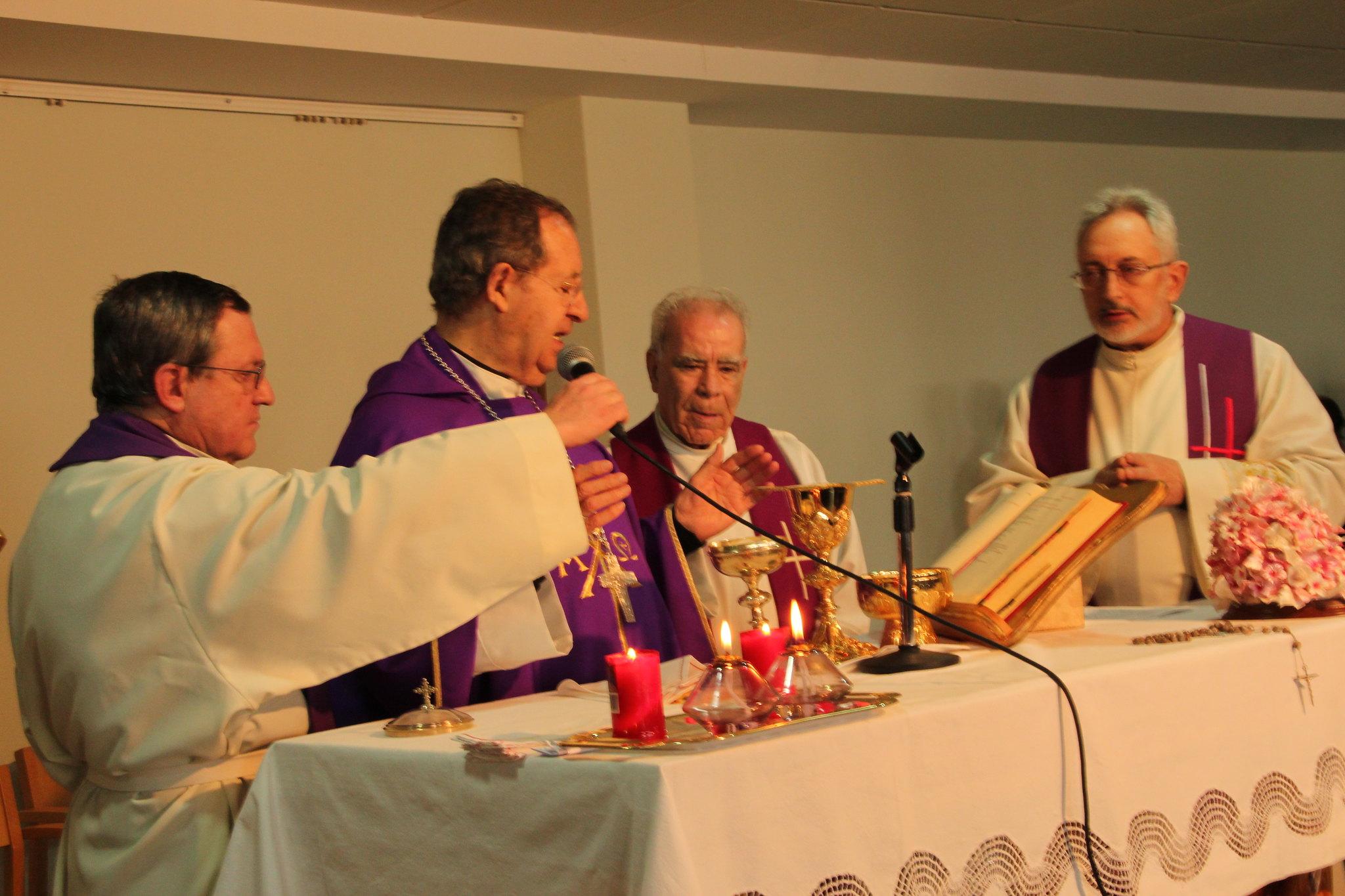 (2016-02-13) - Inauguración Virgen De Lourdes, La Molineta - Archivo La Molineta (044)