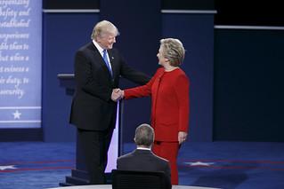 Debate 2016 - The First Presidential Debate