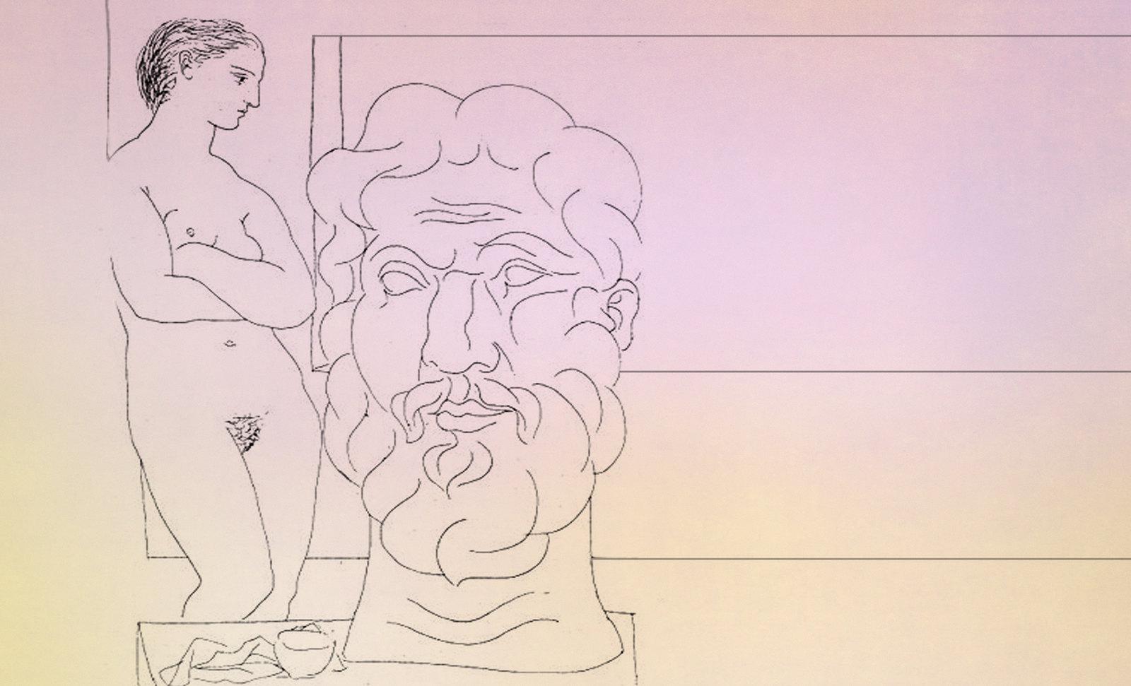 76Pablo Picasso