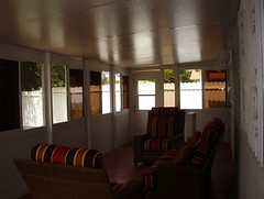 Screen Rooms