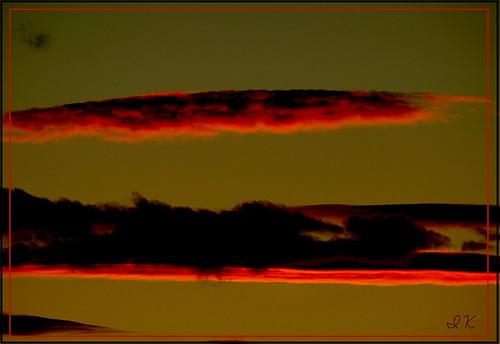 sunset sky nature clouds spring sunsetclouds beautifulnature redclouds beautifulspring allnature allclouds
