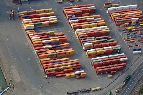 containers_01 | by Airviewsphotos
