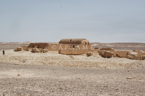 Qasr et-Tuba   by APAAME