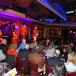 Audience at 54 Below