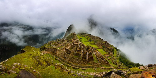 world old panorama mist heritage peru misty fog inca cuzco clouds america sunrise landscape religious temple ancient worship rocks stones unique wildlife south famous llama foggy earlymorning unescoworldheritagesite end mysterious mystical machupicchu llamas cloudscape macchupicchu oldworld incas alpacas worldwonder ancientworld huyanapicchu wondersoftheworld religioussite