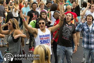 Silent Disco by Silent Storm Photography   by Silent Disco