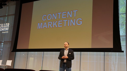 Joe Pulizzi - Godfather of Content Marketing   by TopRankMarketing