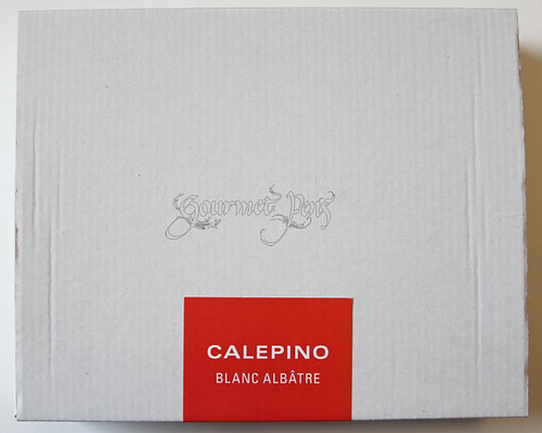 Calepino Box from Steve | by GourmetPens