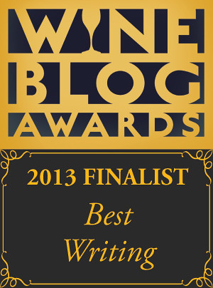 2013 Wine Blog Awards: Best Writing | by jamesonf