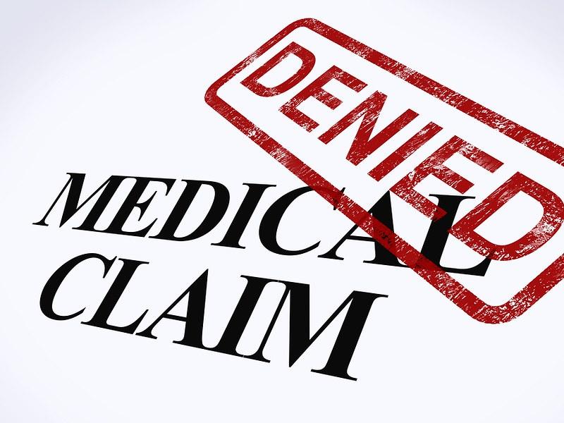 Denied >> Next Steps To Take After An Insurance Claim Is Denied Genivity