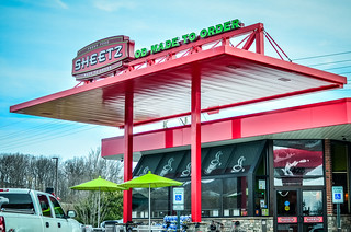 Sheetz gas station - Maryland | by m01229