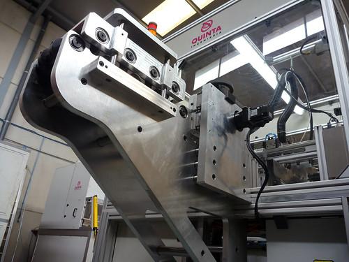 automaticweldingmachine specialmachine quintaingenieria máquinasoldaduraautomática