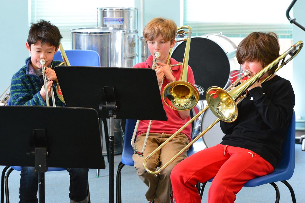 Trombone 025