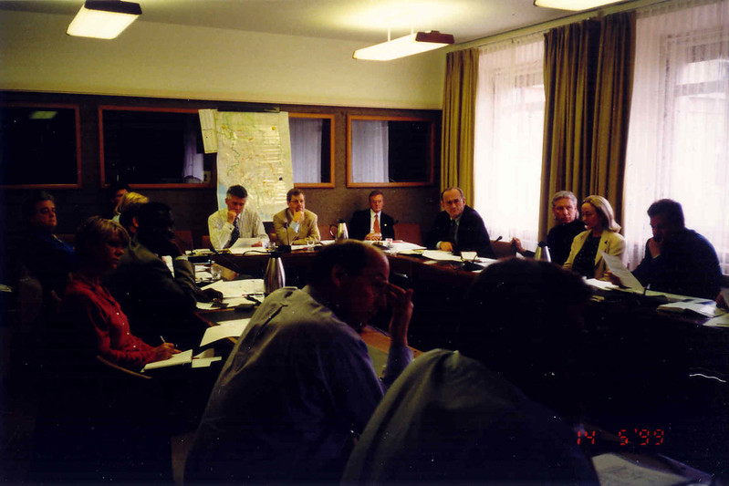 1999 Kosovo
