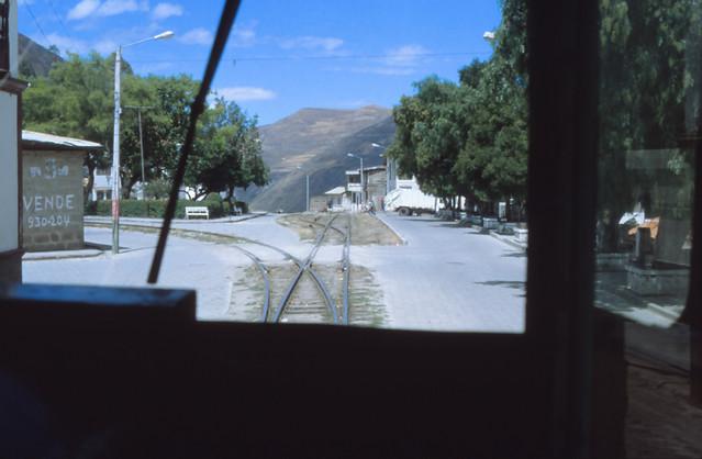 33215 tussen Alausi en Sibambe 6 september 1999