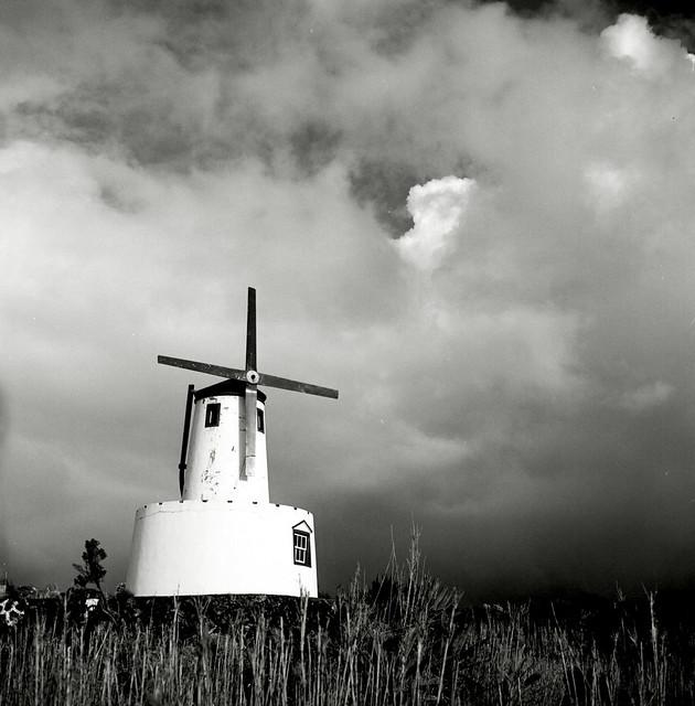sao jorge windmill