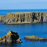04 IRL Norte, Caseway Coast Route 08