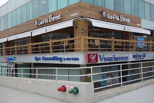 Caffe Bene | Northern Blvd (159th St) | Murray Hill (Flushing) | by Project Latte - Cafe Culture